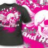 T-shirt design 106 T-shirt Designs and Templates wish