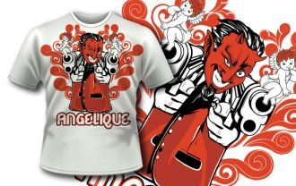 T-shirt design 147 T-shirt Designs and Templates [tag]