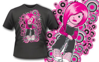 T-shirt design 87 T-shirt Designs and Templates [tag]