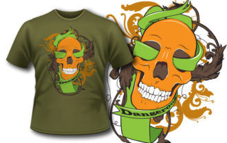 T-shirt design 91 T-shirt Designs and Templates [tag]