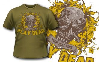 T-shirt design 24 T-shirt Designs and Templates [tag]