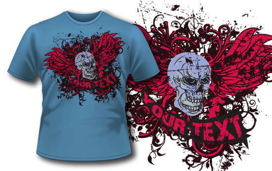 T-shirt design 28 T-shirt Designs and Templates [tag]
