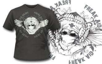 T-shirt design 68 T-shirt Designs and Templates [tag]