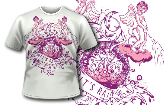 T-shirt design 3 T-shirt Designs and Templates [tag]