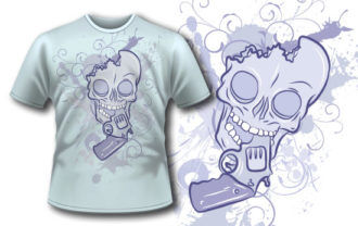 T-shirt design 75 T-shirt Designs and Templates [tag]