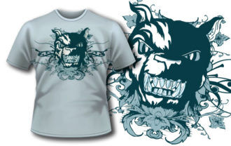 T-shirt design 29 T-shirt Designs and Templates [tag]