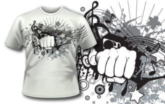 T-shirt design 66 T-shirt Designs and Templates [tag]