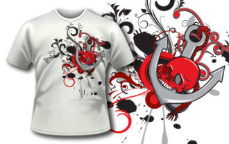 T-shirt design 82 T-shirt Designs and Templates [tag]