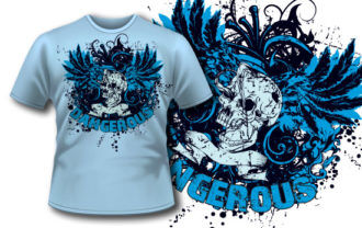 T-shirt design 30 T-shirt Designs and Templates [tag]