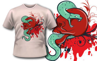 T-shirt design 74 T-shirt Designs and Templates [tag]