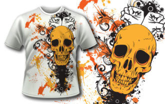 T-shirt design 83 T-shirt Designs and Templates [tag]