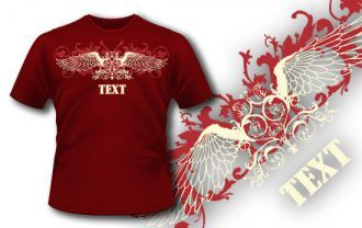 T-shirt design 17 T-shirt Designs and Templates [tag]