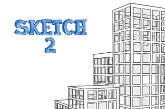 Sketch 2 font Fonts richfordrichmondaddai@yahoo.com