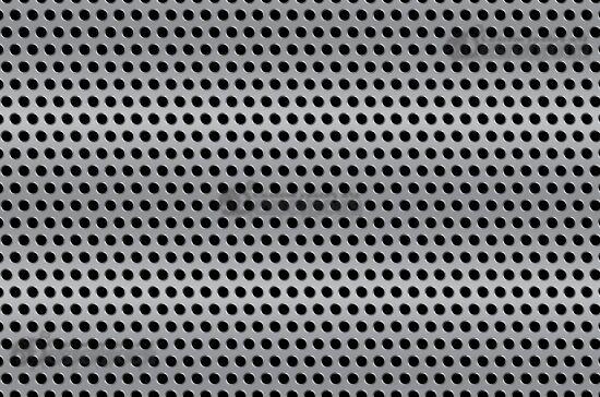 Seamless patterns vector pack 12 metal Vector Patterns pattern