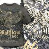 T-shirt design 358 – Celtic Cross T-shirt Designs and Templates vector