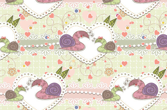 Seamless Patterns Vector Pack 75 Vector Patterns [tag]