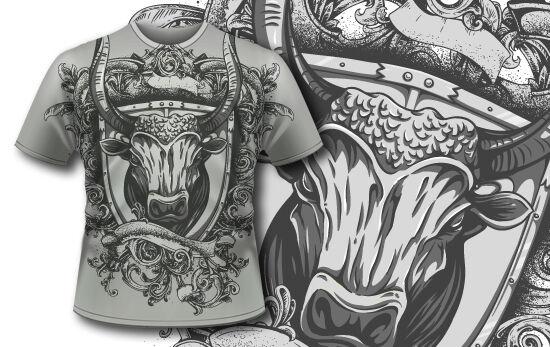 T-shirt Design 419 T-shirt Designs and Templates vector