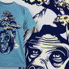 T-shirt Design 540 T-shirt Designs and Templates vector