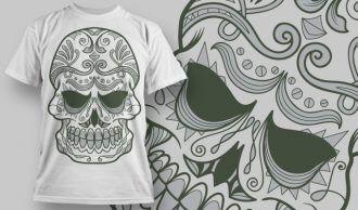 T-shirt Design 577 T-shirt Designs and Templates vector