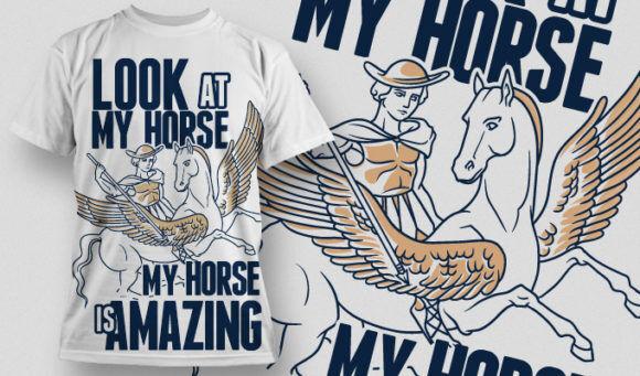 T-shirt Design 614 T-shirt Designs and Templates vector