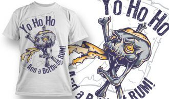 Free T-shirt Design 661 Freebies [tag]