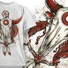T-shirt Design 662 T-shirt Designs and Templates vector