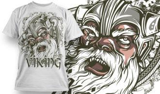 T-shirt Design 681 T-shirt Designs and Templates vector