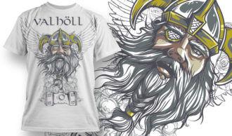 T-shirt Design 682 T-shirt Designs and Templates vector