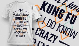 T-shirt Design 690 T-shirt Designs and Templates vector