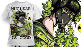 T-shirt Design 700 T-shirt Designs and Templates vector