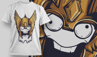 T-shirt Design 798 T-shirt Designs and Templates vector