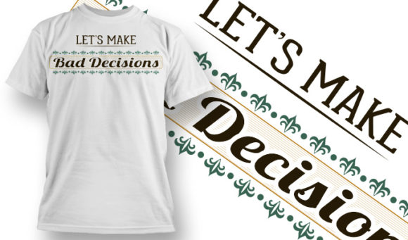 T-shirt Design 816 T-shirt Designs and Templates [tag]