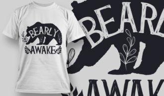 T-shirt Design 892 T-shirt Designs and Templates vector