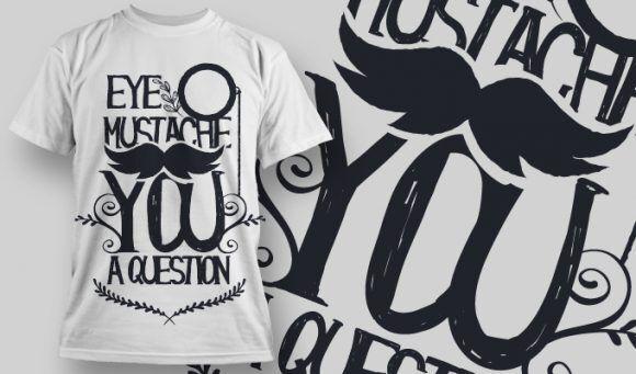 T-shirt Design 899 T-shirt Designs and Templates vector