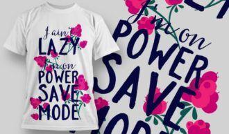 T-Shirt Design 1286 T-shirt Designs and Templates vector