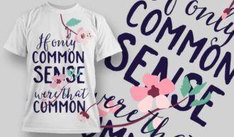 T-Shirt Design 1288 T-shirt Designs and Templates vector
