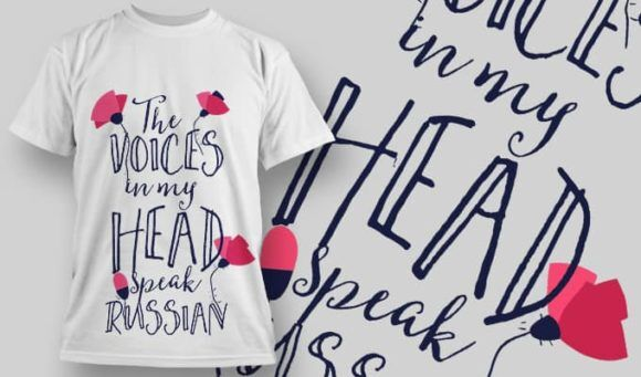 T-Shirt Design 1290 T-shirt Designs and Templates vector
