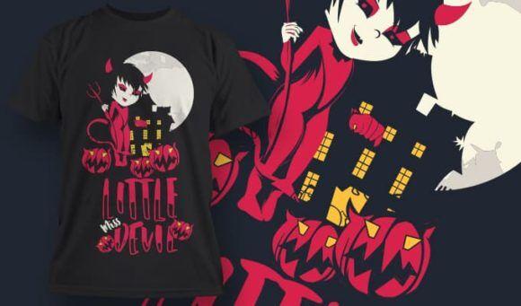 T-Shirt Design 1323 T-shirt Designs and Templates vector