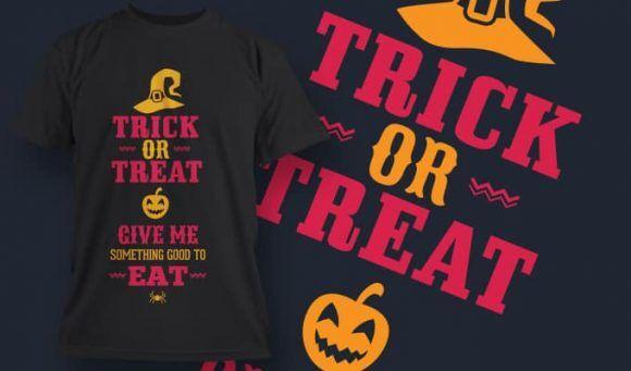 T-Shirt Design 1328 T-shirt Designs and Templates vector