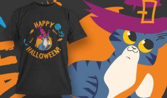 T-Shirt Design 1337 T-shirt Designs and Templates vector