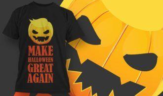 T-Shirt Design 1344 T-shirt Designs and Templates vector