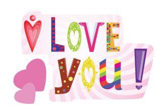 Vector Valentine's Day Illustration Vector Illustrations vector