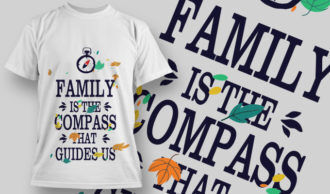 T-Shirt Design 1411 T-shirt Designs and Templates vector