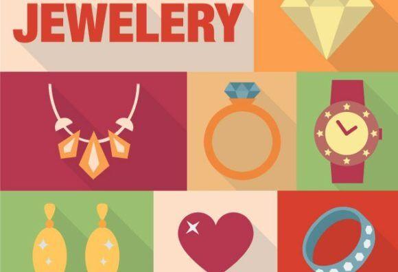 Jeweler Vector Vector packs ring
