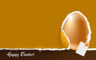 colorful  easter background vector illustration Vector Illustrations vector