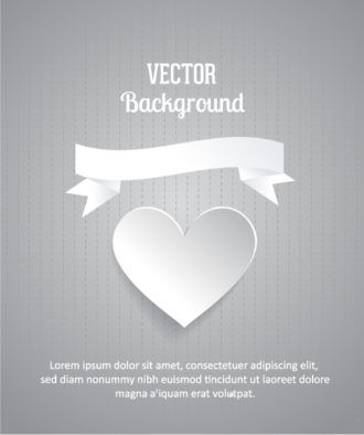 3D abstract vector illustration Vector Illustrations urban