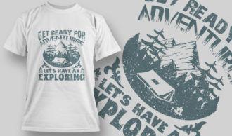 Designious-tshirt-design 1534 T-shirt Designs and Templates vector
