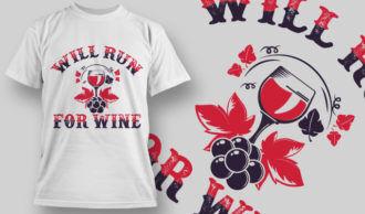 Designious-tshirt-design 1538 T-shirt Designs and Templates vector