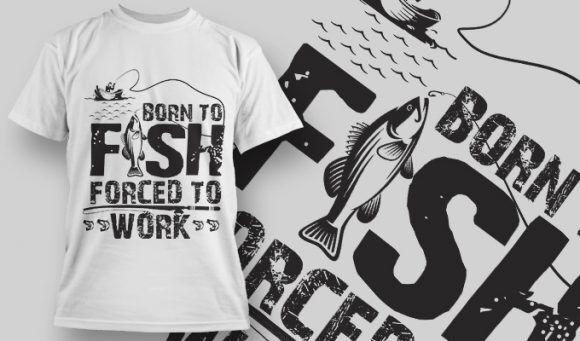 Designious-tshirt-design 1549 T-shirt Designs and Templates vector
