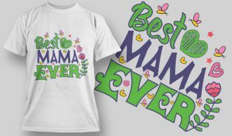 Designious-tshirt-design 1561 T-shirt Designs and Templates typography